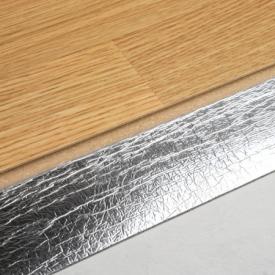 Milyen zajcsökkentő alátétet válasszunk a laminált padlóhoz?