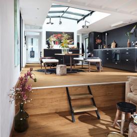 Laminált padlót, vagy vinyl padlót válasszak?