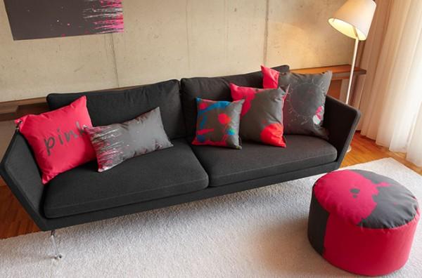 Markilux Comfort Colour